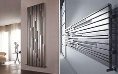 Ideas para decorar con radiadores modernos