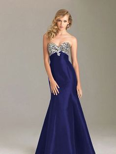Military Ball Dresses $97.99 at Everytide.com