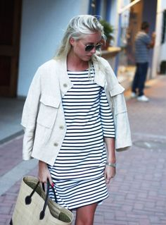 #EllenClaesson getting her stripes on in Stockholm.
