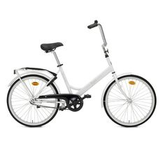 Jopo bicycle by Helkama