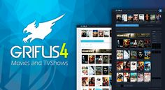 Grifus v4 WordPress Theme Movies Download
