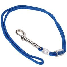 PetEdge Braided Nylon Grooming Dog Loop 24Inch Royal Blue *** You can find more details by visiting the image link.(This is an Amazon affiliate link and I receive a commission for the sales)