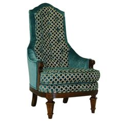 Jeff Zimmerman Collection By Key City Jae Chair