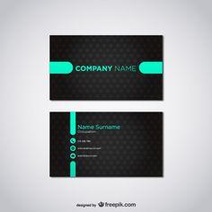 Political business card template psd design download http modelo de carto de vetor livre accmission Images