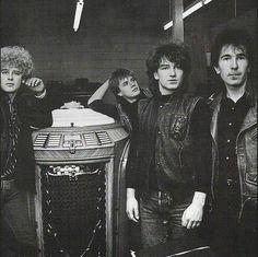 U2 ~ the early years