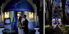 Summer wedding at SIgnatures Restaurant by Cordon Bleu. Le Cordon Bleu, Summer Wedding, Restaurant, Photography, Twist Restaurant, Fotografie, Photography Business, Photo Shoot, Fotografia