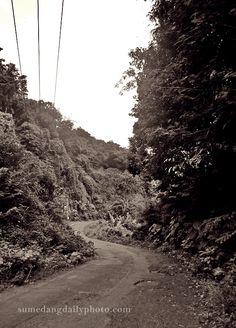 Legendary Road