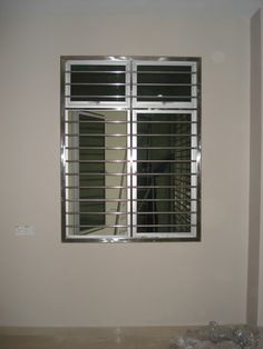 http://www.bpsteel.com.my/window-grille/#gallery-0/0/ We are a reputed #manufacturer and supplier of #Stainless #Steel #Window #Grill, which is highly resistant to chemicals and extreme climatic conditions.