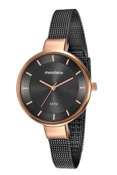 861dac1aaba 75 melhores imagens de Relógios Mondaine Femininos em 2019