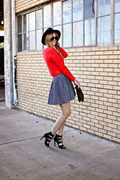 Dash of Darling Style Blog