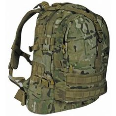 Pin it! :) Follow us :)) zCamping.com is your Camping Product Gallery ;) CLICK IMAGE TWICE for Pricing and Info :) SEE A LARGER SELECTION of hunting backpacks and bags at http://zcamping.com/category/camping-categories/camping-backpacks/hunting-backpacks-and-bags/ - hunting, bags, camping, backpacks, camping gear, camp supplies -  Ultimate Arms Gear Multicam Camo Camouflage Tactical Military Travelers Camping Big Size « zCamping.com