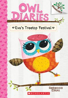 33 best diary of a wimpy kid read a likes images on pinterest owl diaries evas treetop festival by rebecca elliott fandeluxe Choice Image
