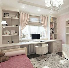 35 Recreate Modern Cozy Living Room Decor Ideas These trendy Home Decor ideas would gain you amazing compliments. Check out our gallery for more ideas these are trendy this year. Trendy Home Decor, Girl Bedroom Designs, Bedroom Design, Home Decor, House Interior, Room Decor, Living Room Decor Cozy, Dream Rooms, Kid Room Decor