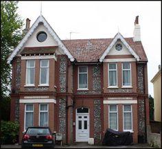 edwardian facade terrace - Google Search