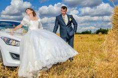 Свадьбы 2014
