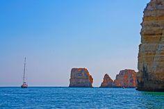 Ponta da Piedade - Lagos, Algarve