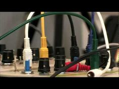 Glitch a film about circuit bending part 3/3