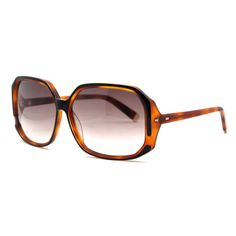 Delicately handcrafted to deliver unrivaled quality and execution, DSQUARED sunglasses are a designer must-have. Undeniably chic, this statement style will see you effortlessly from day-to-night; a must-have for scorching-hot vacation glamour .