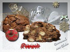 Gourmande sans gluten: Le panpepato, pain de Noël Italien