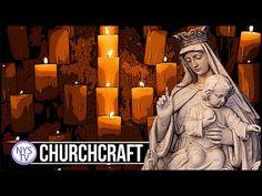 Churchcraft: Wicca Christianity & The End of Days w/ William Schnoebelen