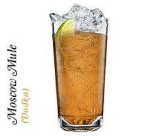 Resultado de imagen para vodka mule