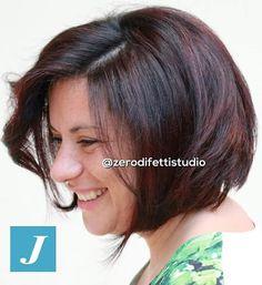 ✨ Il sorriso di chi indossa il Degradè Joelle ✨  #cdj #degradejoelle #tagliopuntearia #degradé #lovehair #igers #musthave #hair #hairstyle #haircolour #longhair #ootd #hairfashion #madeinitaly #wellaprofessionals #Matera #zerodifettistudioacconciatori