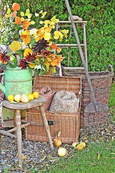 VIBEKE DESIGN: Autumn GOLD!http://vibekedesign.blogspot.no/