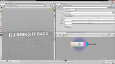 Houdini 12 Tutorial - Exploded View Motion graphics on Vimeo