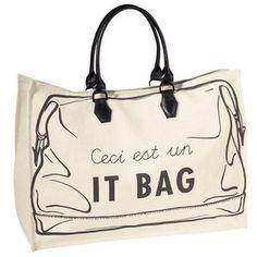 "Longchamp ""IT BAG"""