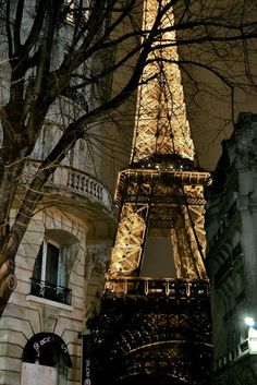 Different View of Eiffel Tower in Paris (10+ Pics) | #top10