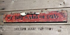Cute Kitchen Sign--SoUtHeRn SaYiNg on Etsy, $22.50