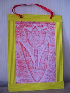 Tulipános kép Day, Home Decor, Decoration Home, Room Decor, Home Interior Design, Home Decoration, Interior Design