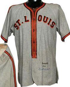 MLB Jersey & Cap History   MLBCollectors