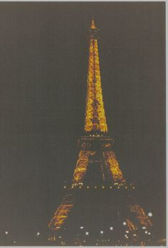 """Check out my blog on how composer Joseph Bertolozzi is creating an opus, """"Tower Music"""", using the Eiffel Tower as his instrument! Another example of Using the News for bell ringer activities. I've included fun facts and discussion questions."""
