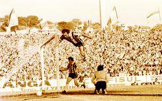 André Catimba, 1977 (Foto: Armênio Abascal Meireles/Agência RBS)