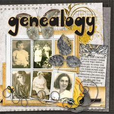 great heritage page    http://www.acherryontop.com/gallery/view/scrapbook-layouts/159034-geneology