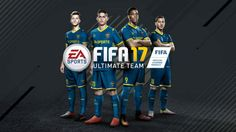 Ultimate team en fifa 17