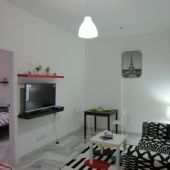 New 2 BDR Fully furnished Apartments for rent in Nearby Jeddah- Al Ruwaise Haifa Mall