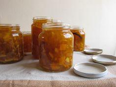 Pollepel in de Keuken: Schotse Sinaasappelmarmelade