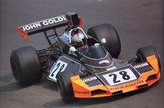 John Watson, Brabham-Ford BT44, 1974 Italian GP, Monza