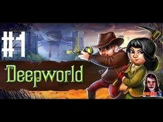 Deepworld gameplay (1)