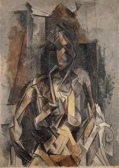 """""""El Greco fue un pintor veneciano, pero cubista en su construcción"""", Picasso #expoGreco pic.twitter.com/9kr1ynhrg3"""
