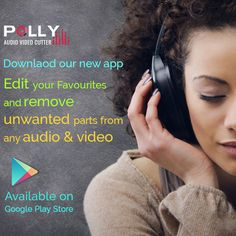 If you are searching for latest Android Audio & Video editing apps, then you are right being here.