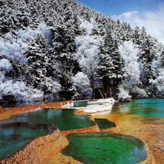 10 Little-Known Stunning Natural Wonders