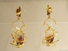 Anneke Schat Summertime Sadness, Dutch, Jewelery, Drop Earrings, My Favorite Things, Bracelets, Gold, Art, Jewelry