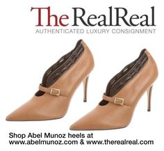 """""""www.therealreal.com"""" by abelmunozaccessories ❤ liked on Polyvore"""