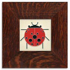 Ladybug (4X4)