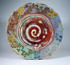 Ceramics by John Calver at Studiopottery.co.uk