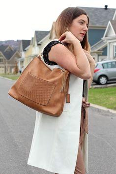 Le Chic printanier - NaNa Toulouse Daily Look, Toulouse, Chic, Bags, Fashion, Handbags, Elegant, Moda, La Mode