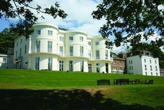 Mercure Gloucester Bowden Hall, Gloucester. An elegant Georgian Hall surrounded by 12 acres of picturesque sweeping parkland guarantees Mercure Gloucester Bowden Hall will be the perfect backdrop for your big day. And, with our comprehensive Wedding packages, which include your own personal Wedding planner, all you have to worry about is saying 'I do'.